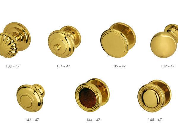 Knobs 135 47